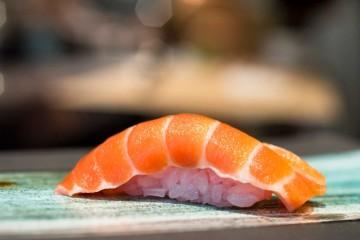 Restaurante japones Kappo Portada