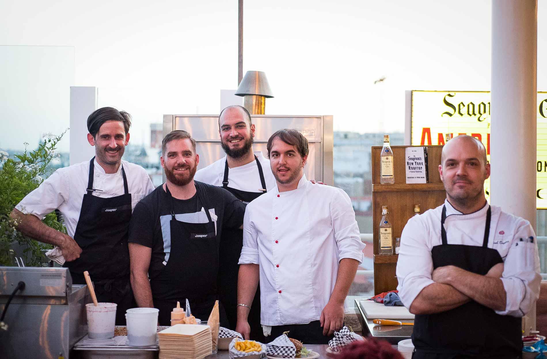 Agenda gastronómica de Madrid (20 al 26 de Julio)