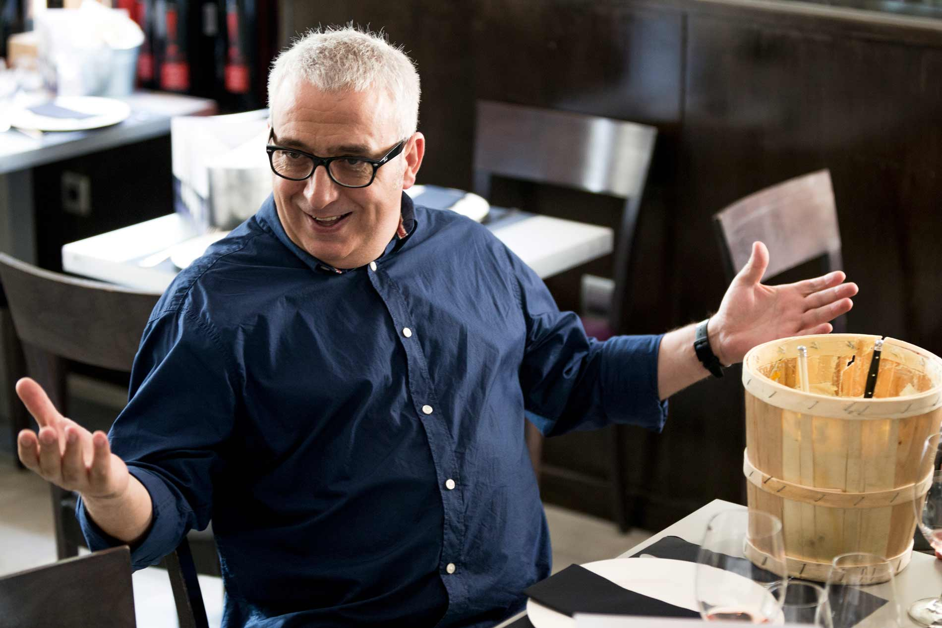 Los mejores bares y restaurantes de carretera de España | Con El Morro Fino