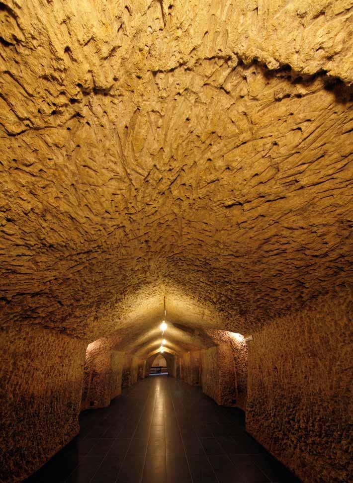 Bodega Castillo de moratinos