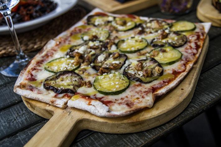 MamaChico Pizza