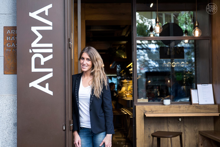 Arima Basque Gastronomy Madrid 08