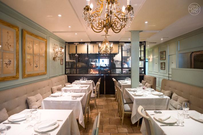 Fuego Restaurante Madrid 09