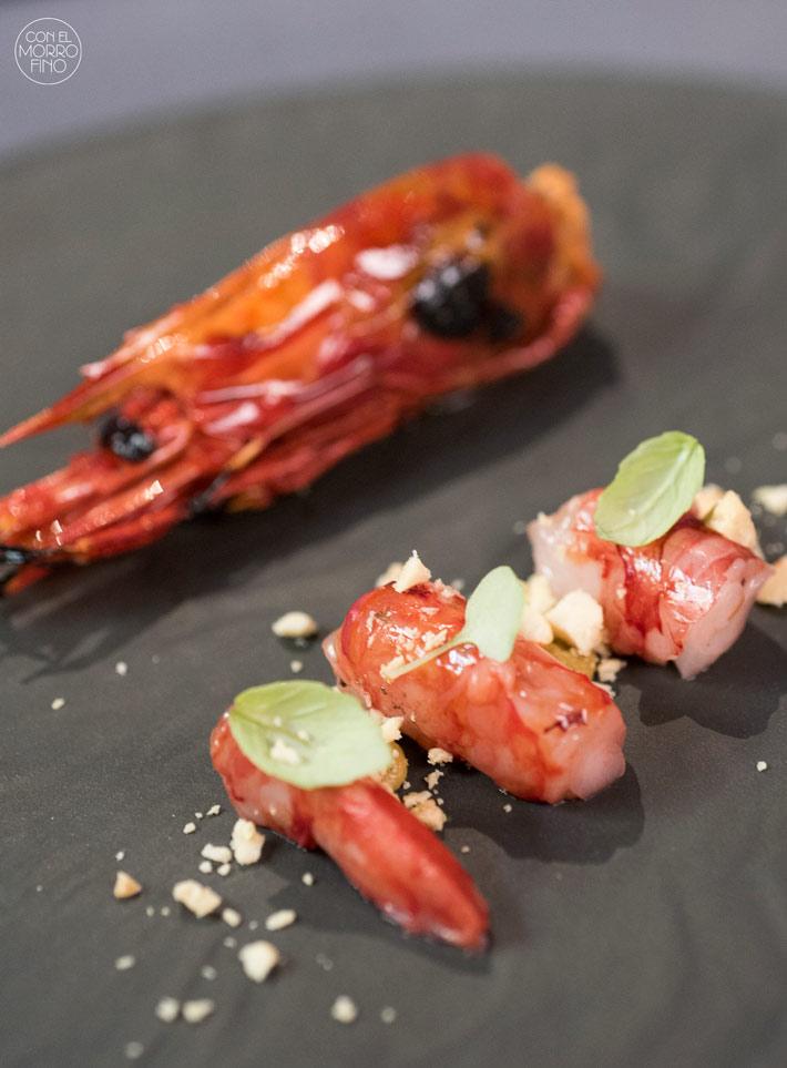 Medea Restaurante Madrid 06