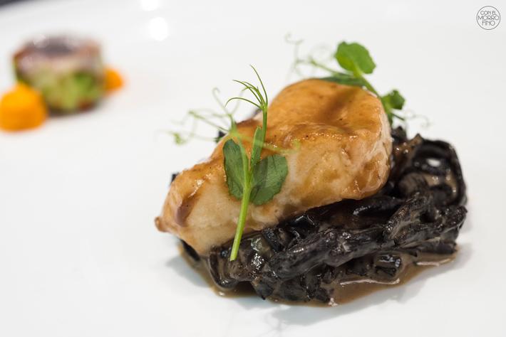 Medea Restaurante Madrid 09