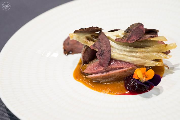 Medea Restaurante Madrid 10