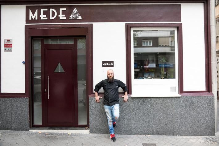 Medea Restaurante Madrid 11