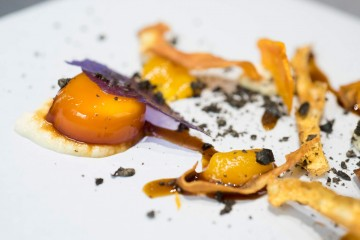 Medea Restaurante Madrid Portada