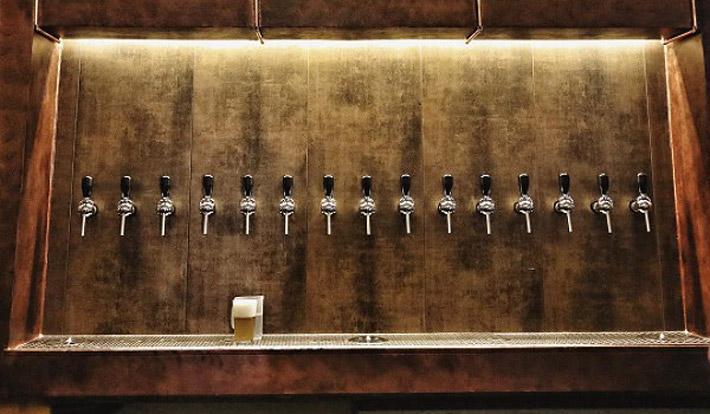 Mejores cervecerias de Madrid Beer Wild Pizza