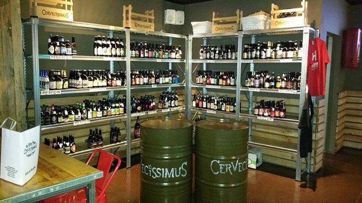 Mejores cervecerias de Madrid Cervecissimus