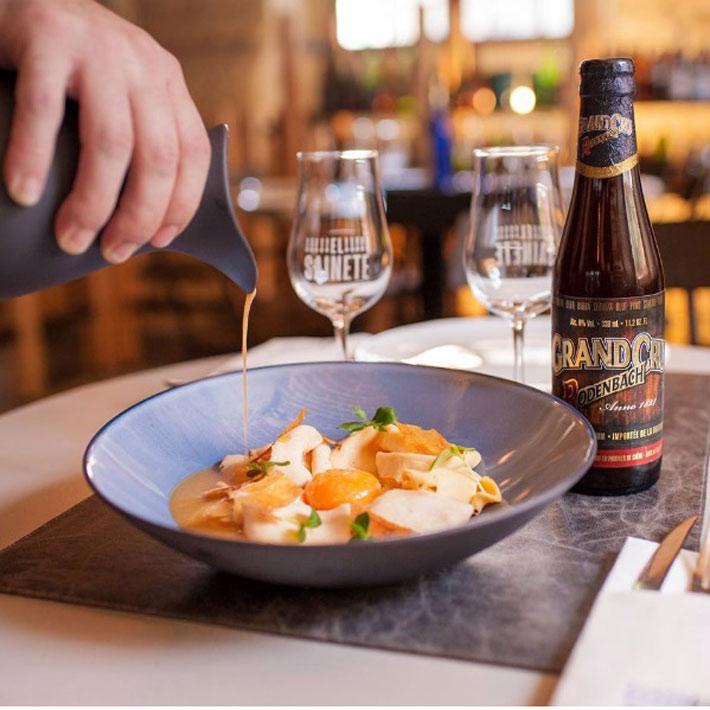 Mejores cervecerias de Madrid El Sainete