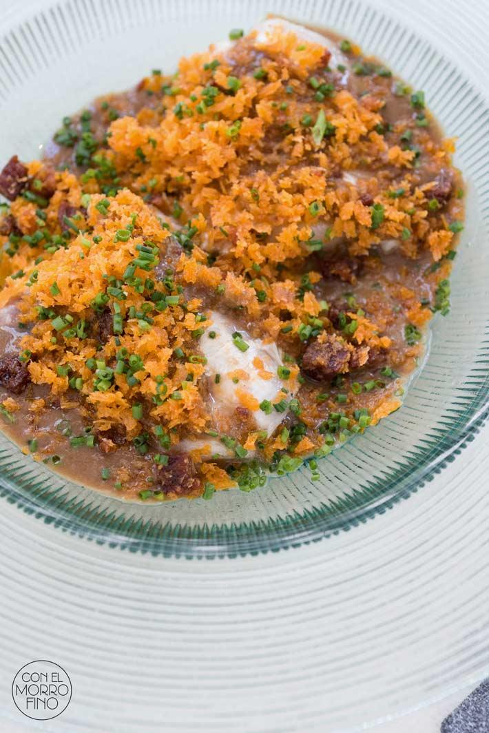 Restaurante El Ingrediente Madrid 08