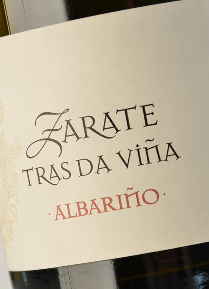 Vinos de guarda Zarate via vinissimus.com