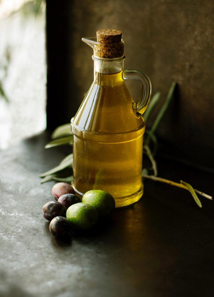 alimentos energeticos aceite de oliva virgen extra