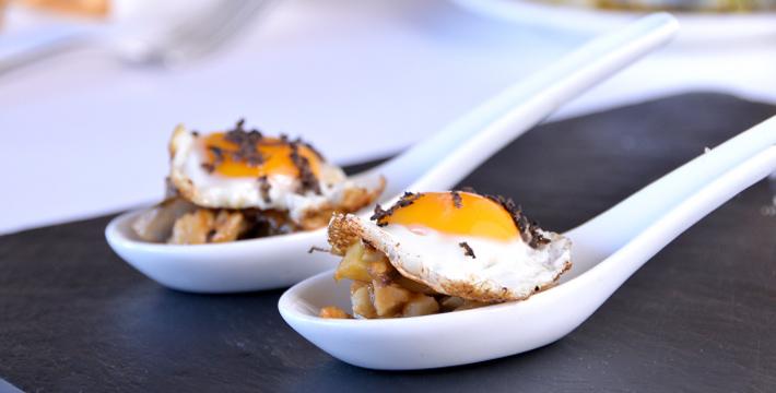 Agenda gastronomica Madrid Exquisito-