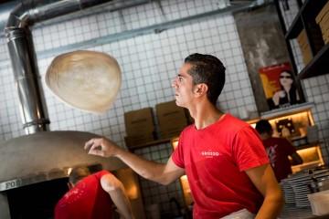 Agenda gastronomica Madrid Grosso