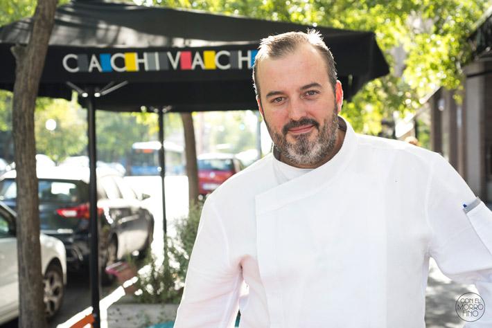 Cachivache Taberna Madrid 12