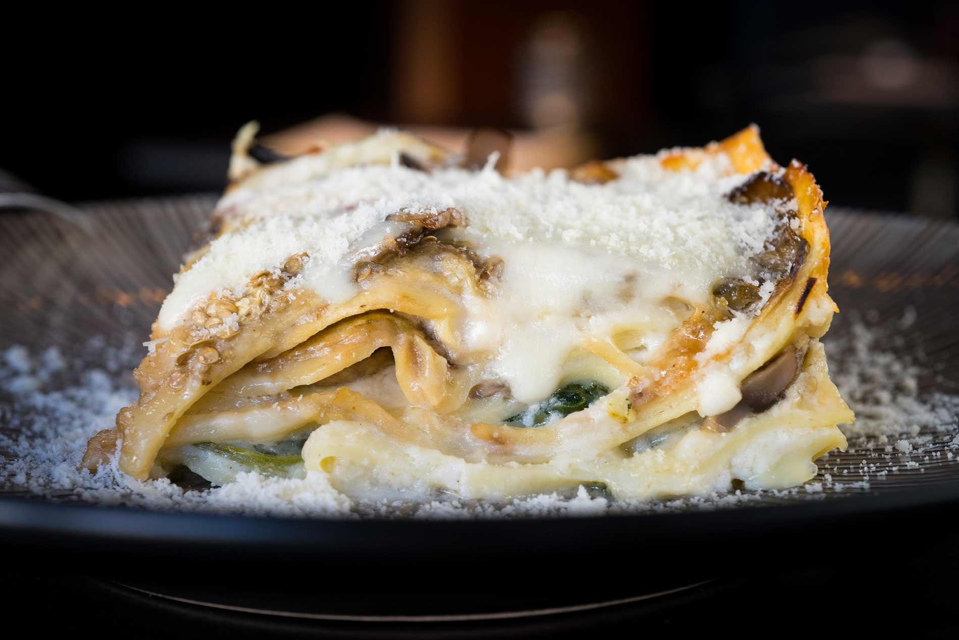 La Lasagna Di Patrizia, la mejor lasaña de Madrid está en Pozuelo