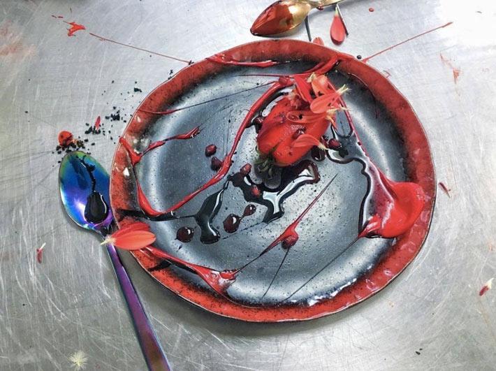 Yann Bernard Lejard el arte del emplatado