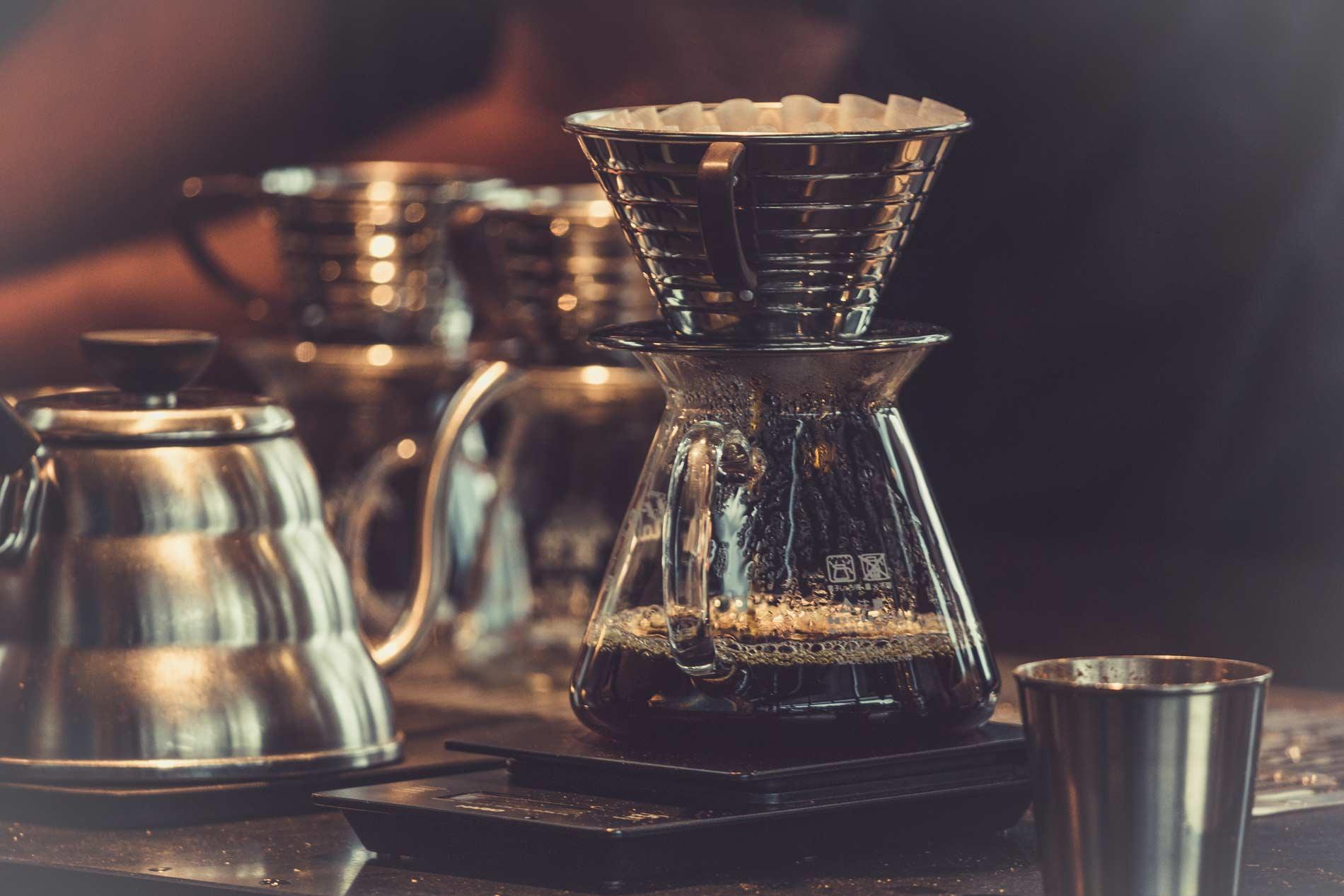Todo lo que debes saber si eres adicto al buen café