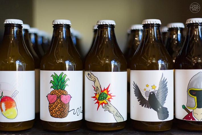 Labirratorium Tienda Cerveza Madrid 01