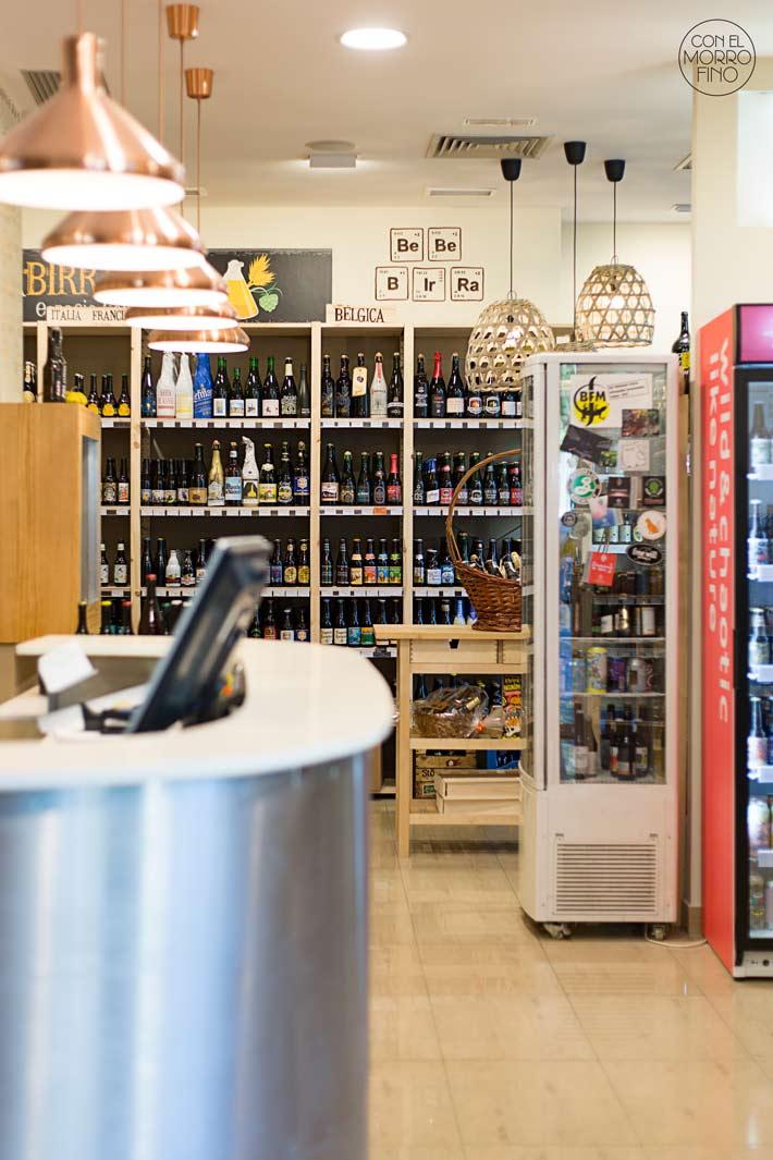 Labirratorium Tienda Cerveza Madrid 05