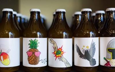Labirratorium Tienda Cerveza Madrid Portada