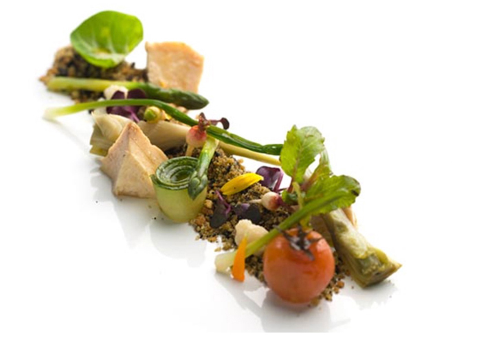 Restaurantes con estrella Michelin mas baratos Cocinandos