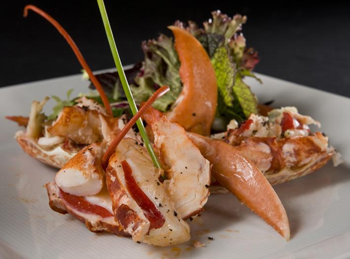 Restaurantes con estrella Michelin mas baratos Fonda Sala