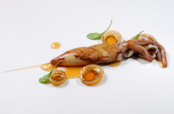 Restaurantes con estrella Michelin mas baratos Maruja Limon