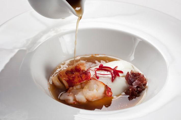 Restaurantes con estrella Michelin mas baratos Nectari