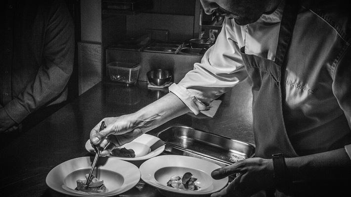 Restaurantes con estrella Michelin mas baratos Nova