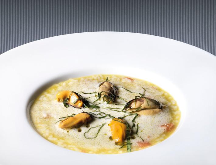 Restaurantes con estrella Michelin mas baratos Riff