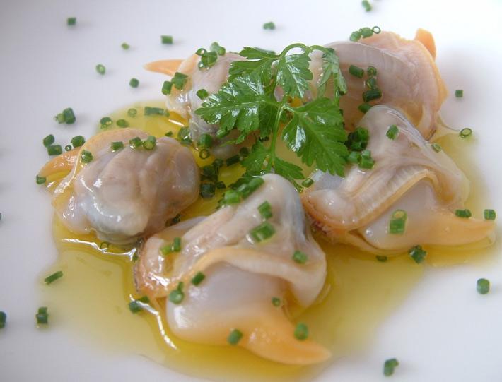 Restaurantes con estrella Michelin mas baratos Yayo Daporta