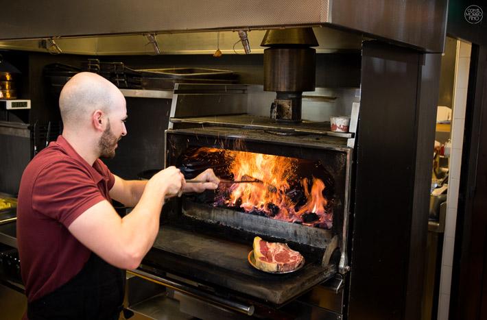 SQD Meat Point Restaurante Madrid 02