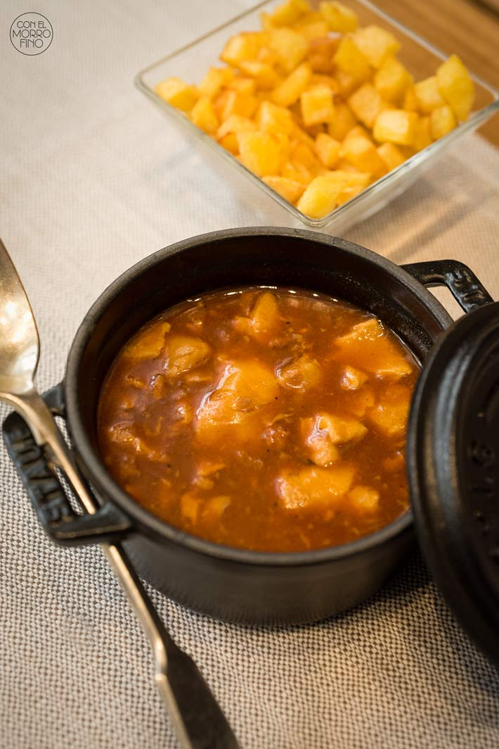 SQD Meat Point Restaurante Madrid 09