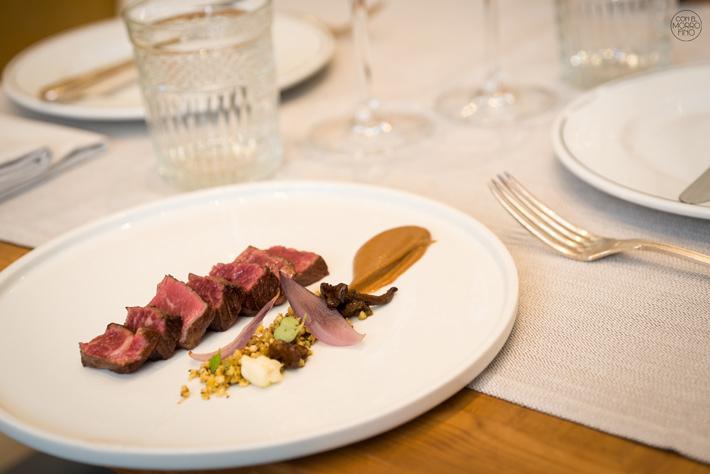 SQD Meat Point Restaurante Madrid 10
