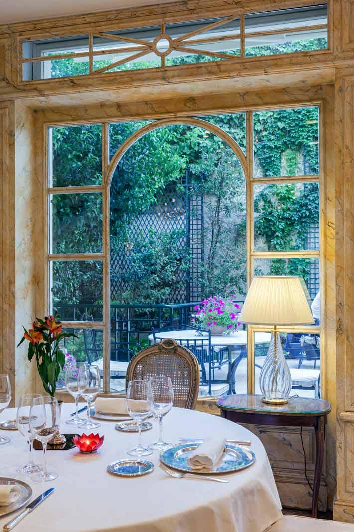agenda gastronomica hotel orfila