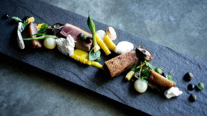 agenda gastronomica madrid cenas con fecha de caducidad