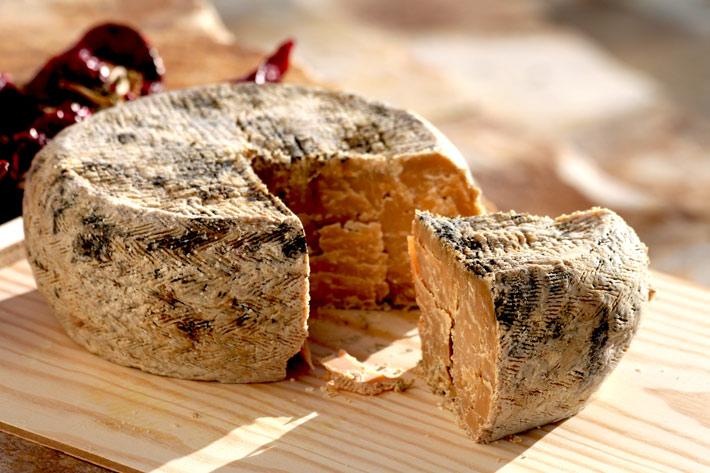 agenda gastronomica mercado vallehermoso quesos
