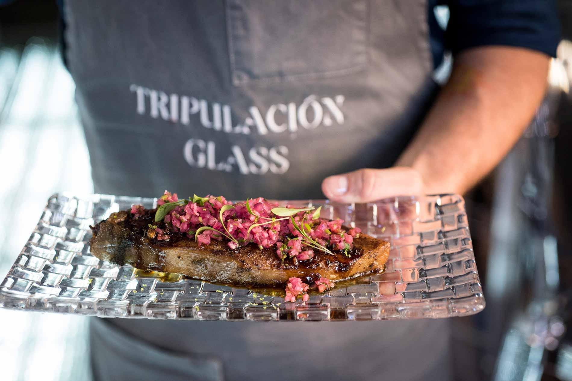 Agenda gastronómica de Madrid (del 2 al 8 Noviembre)