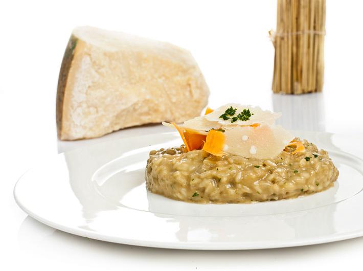agenda gastronomica risotto parmiggiano