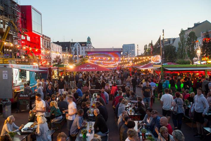 la mejor street food del mundo hamburgo