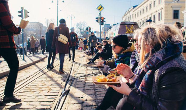 la mejor street food del mundo helsinki