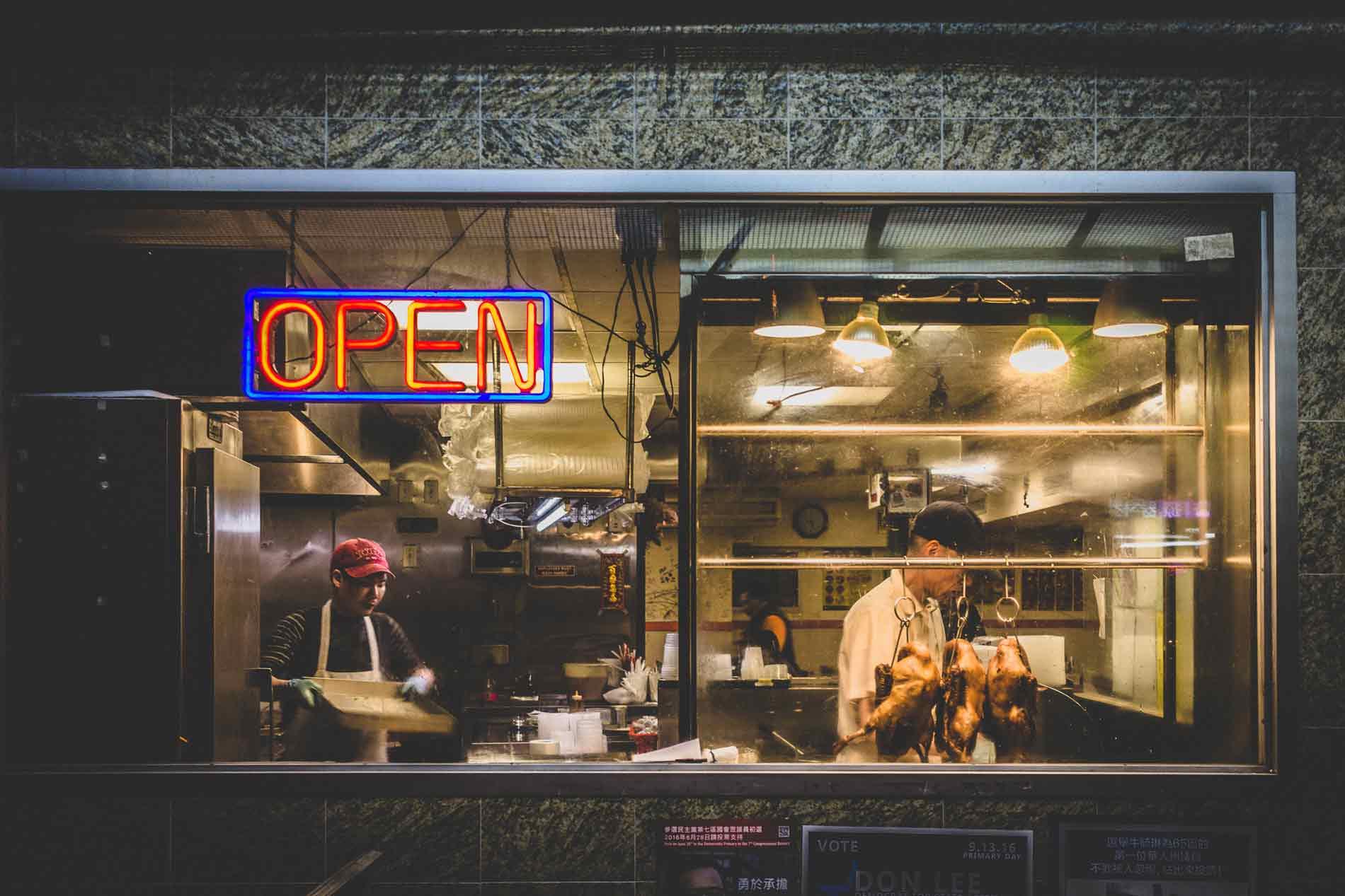 Las 10 ciudades con la mejor street food del mundo