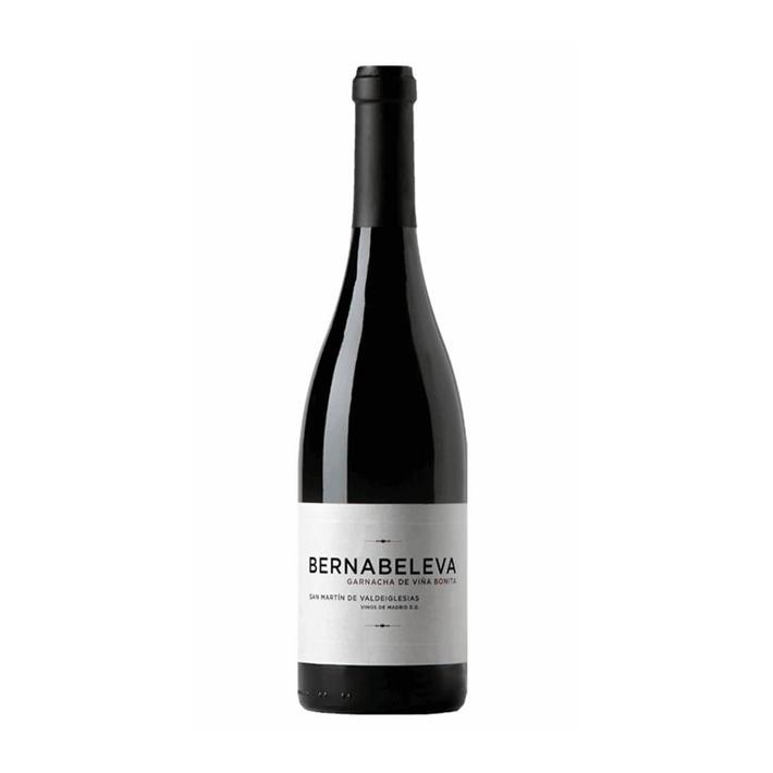 Vinos-de-Madrid-Bernabeleva Viña bonita 2015