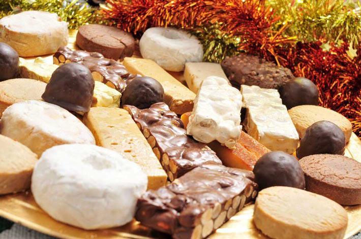 agenda-gastronomica dulces Expoclausura