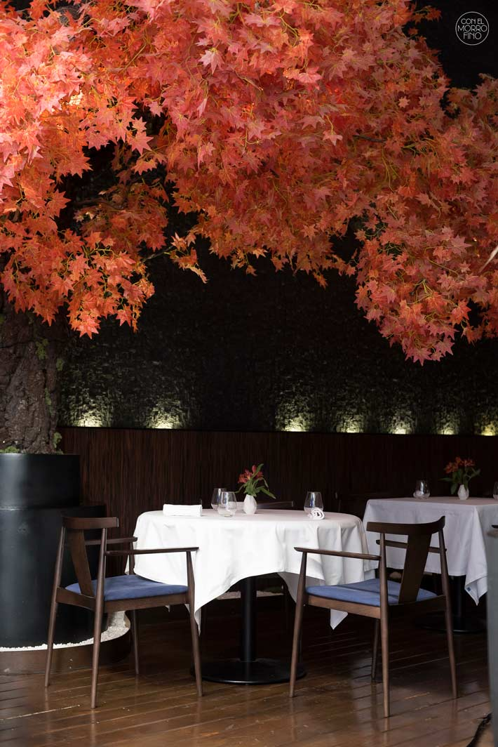 47 Ronin Restaurante Japones Madrid 01