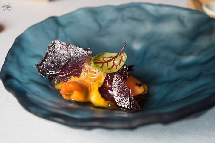 47 Ronin Restaurante Japones Madrid 06