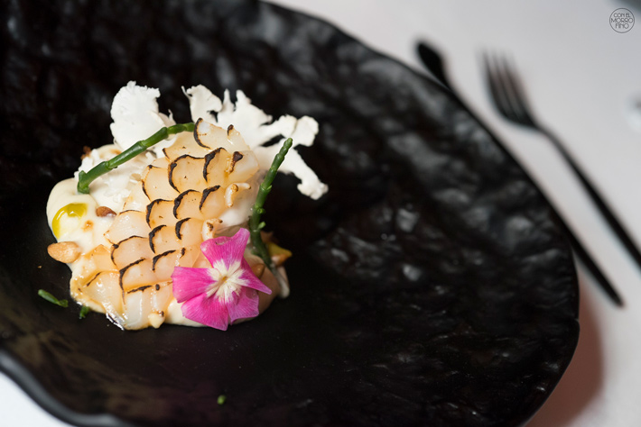 47 Ronin Restaurante Japones Madrid 09